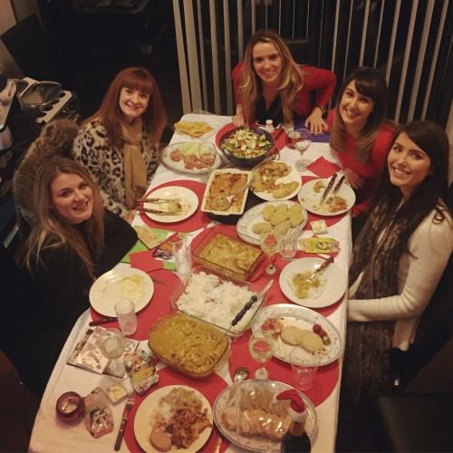 NYT Supper Club in Ireland!
