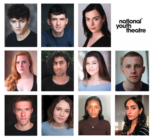 11 cast members for National Youth Theatre production The Last Harvest