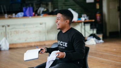 National Youth Theatre Summer Masterclasses | National Youth